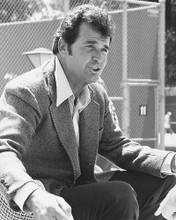 This is an image of 171076 James Garner Photograph & Poster