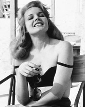 This is an image of 171085 Carroll Baker Photograph & Poster