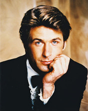 This is an image of 27365 Alec Baldwin Photograph & Poster
