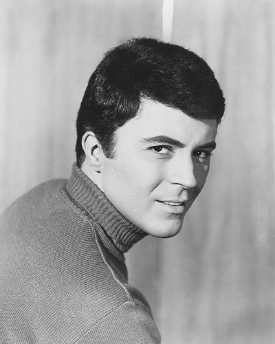 This is an image of 171137 James Darren Photograph & Poster