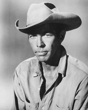 This is an image of 171164 James Coburn Photograph & Poster