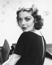 This is an image of 171194 Loretta Young Photograph & Poster