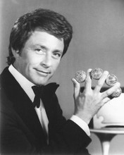 This is an image of 171222 Bill Bixby Photograph & Poster