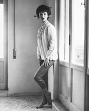 This is an image of 171261 Elsa Martinelli Photograph & Poster