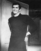This is an image of 171269 Anthony Perkins Photograph & Poster