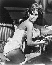 This is an image of 171280 Raquel Welch Photograph & Poster