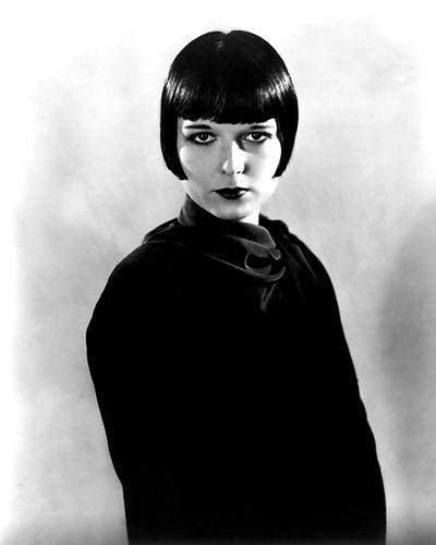 This is an image of 171297 Louise Brooks Photograph & Poster