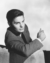 This is an image of 171316 Louis Jourdan Photograph & Poster