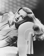 This is an image of 171319 Veronica Lake Photograph & Poster