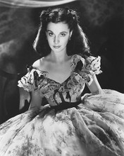 This is an image of 171322 Vivien Leigh Photograph & Poster