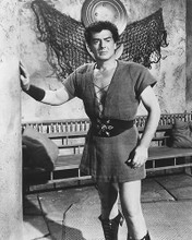This is an image of 171326 Victor Mature Photograph & Poster