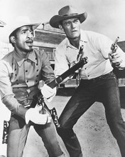 This is an image of 171359 Chuck Connors Photograph & Poster
