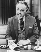 This is an image of 171385 Edward G.Robinson Photograph & Poster