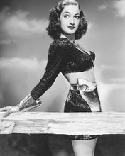 This is an image of 171441 Dorothy Lamour Photograph & Poster