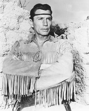 This is an image of 171468 Jay Silverheels Photograph & Poster