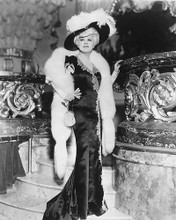 This is an image of 171535 Mae West Photograph & Poster