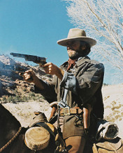 This is an image of 217936 Clint Eastwood Photograph & Poster