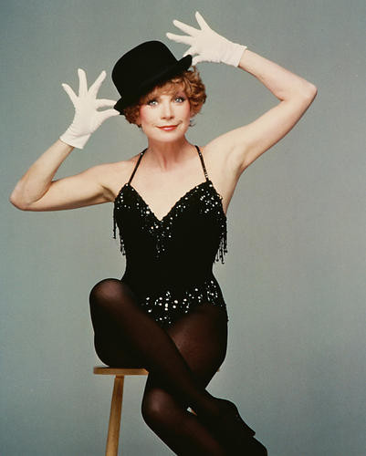 This is an image of 218013 Shirley Maclaine Photograph & Poster