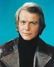 This is an image of 218079 David Soul Photograph & Poster