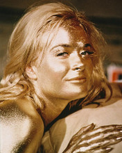 This is an image of 218317 Shirley Eaton Photograph & Poster