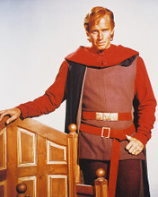 This is an image of 218515 Charlton Heston Photograph & Poster
