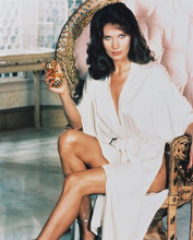 This is an image of 219901 Maud Adams Photograph & Poster