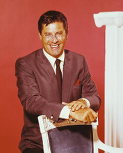 This is an image of 220105 Jerry Lewis Photograph & Poster