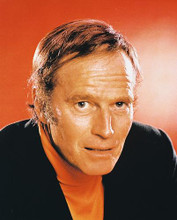 This is an image of 220580 Charlton Heston Photograph & Poster