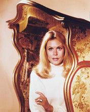 This is an image of 220667 Elizabeth Montgomery Photograph & Poster