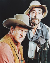 This is an image of 221107 Gunsmoke Photograph & Poster