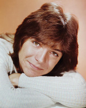 This is an image of 221545 David Cassidy Photograph & Poster