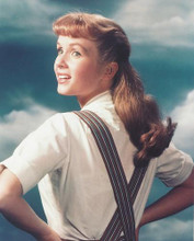 This is an image of 221749 Debbie Reynolds Photograph & Poster