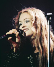 This is an image of 222703 Vanessa Paradis Photograph & Poster