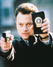 This is an image of 222748 Gary Sinise Photograph & Poster