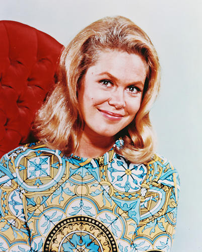 This is an image of 223219 Elizabeth Montgomery Photograph & Poster