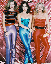 This is an image of 27961 Charlie's Angels Photograph & Poster