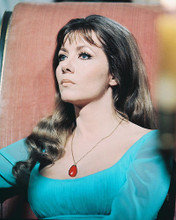 This is an image of 225409 Ingrid Pitt Photograph & Poster