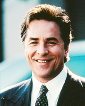 This is an image of 226229 Don Johnson Photograph & Poster