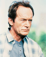 This is an image of 230111 Lance Henriksen Photograph & Poster