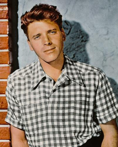 This is an image of 230142 Burt Lancaster Photograph & Poster