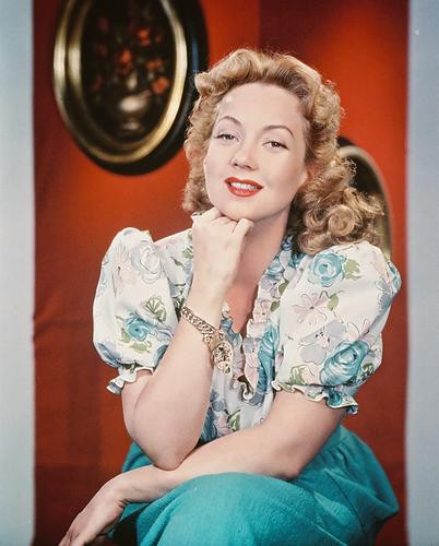 This is an image of 230232 Ann Sothern Photograph & Poster
