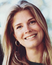 This is an image of 230424 Candice Bergen Photograph & Poster