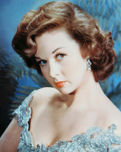This is an image of 230534 Susan Hayward Photograph & Poster