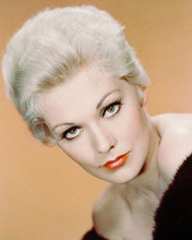 This is an image of 230619 Kim Novak Photograph & Poster
