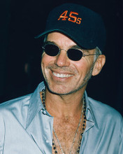 This is an image of 248444 Billy Bob Thornton Photograph & Poster