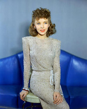 This is an image of 248596 Ida Lupino Photograph & Poster