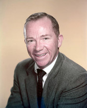 This is an image of 248630 Ray Walston Photograph & Poster