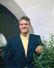 This is an image of 248635 Robert Stack Photograph & Poster