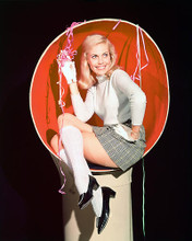This is an image of 248647 Marta Kristen Photograph & Poster