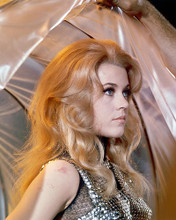 This is an image of 248942 Jane Fonda Photograph & Poster